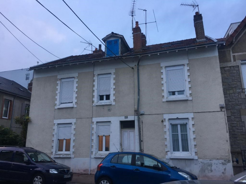 Investment property building Limoges 255 000€ - Picture 1