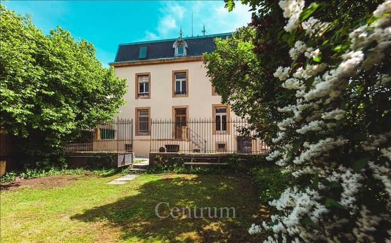 Verkoop  appartement Moulins les metz 244500€ - Foto 5