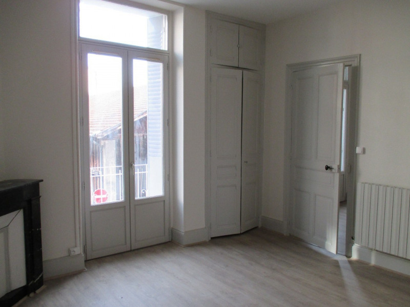 Location appartement Romans-sur-isère 495€ CC - Photo 1