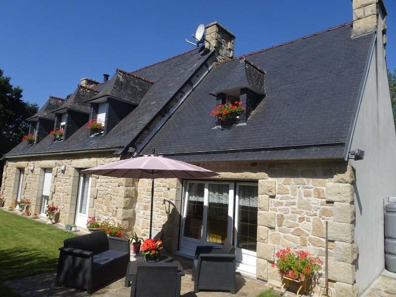 Vente maison / villa Confort-meilars 299900€ - Photo 1