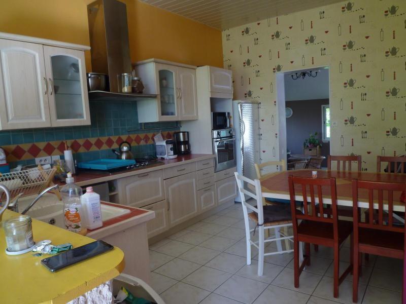 Vente maison / villa Creuzier le vieux 160000€ - Photo 2