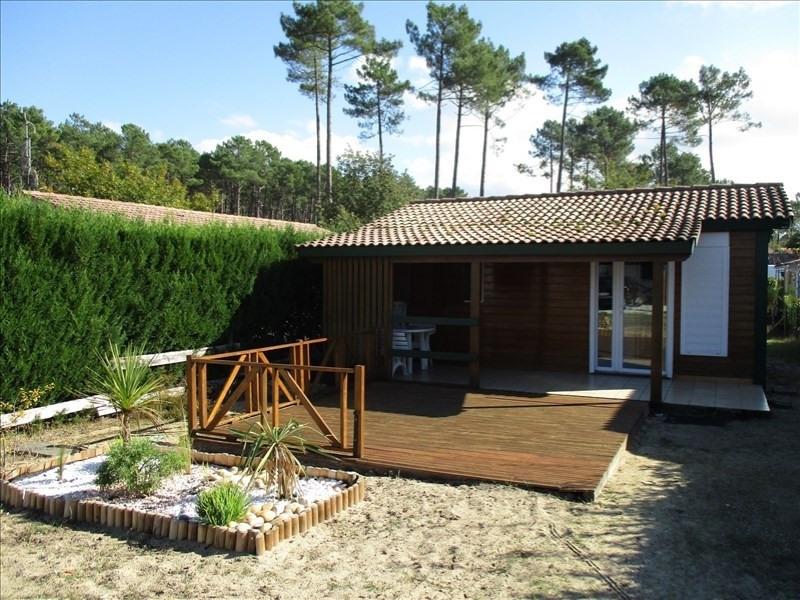 Sale house / villa Bias 100500€ - Picture 1