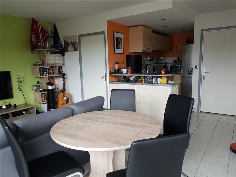 Vente appartement Bruges 191700€ - Photo 6