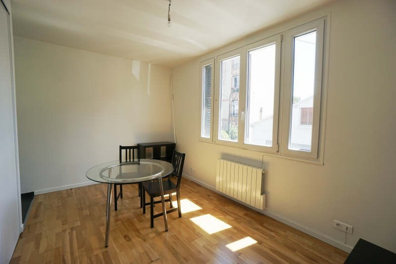 Rental apartment Bois colombes 683€ CC - Picture 1