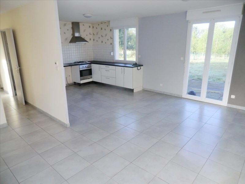 Vente maison / villa Montreuil des landes 130000€ - Photo 2
