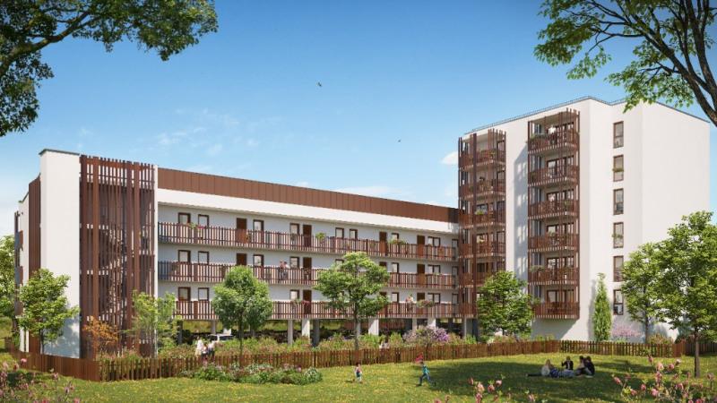 Sale apartment Lormont 232000€ - Picture 2
