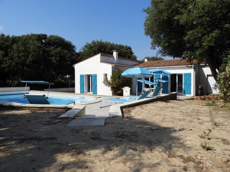 Vente maison / villa St pierre d'oleron 549000€ - Photo 3