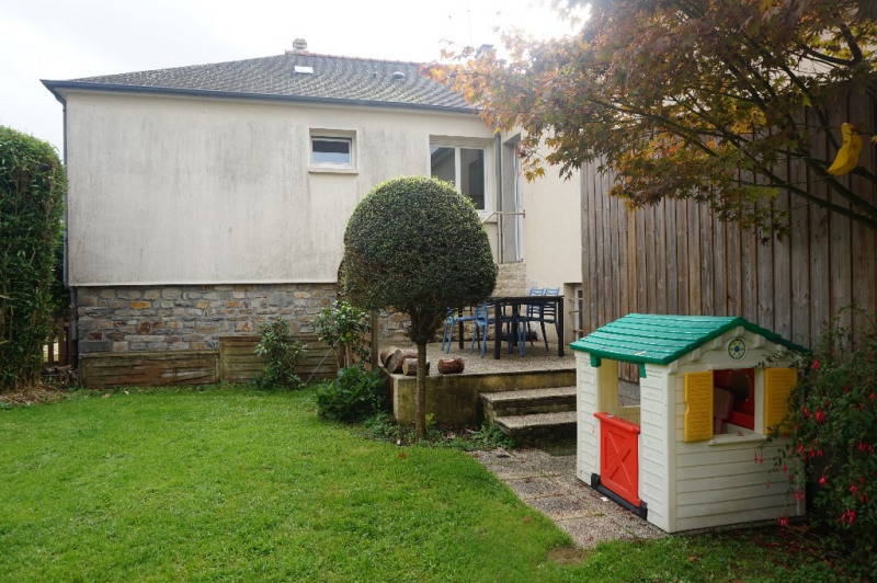 Vente maison / villa Chateaubourg 204 262€ - Photo 1