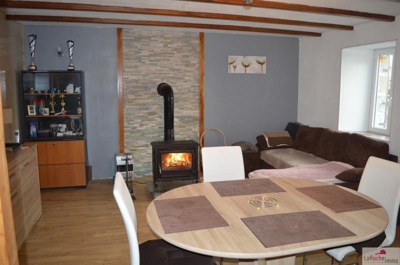 Sale house / villa La roche maurice 168000€ - Picture 1