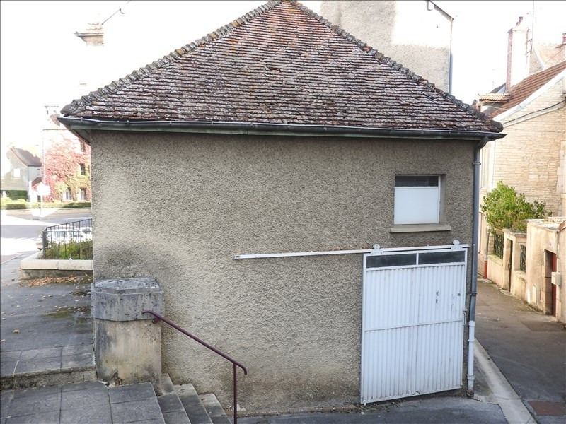 Vente parking Centre ville chatillon 15 500€ - Photo 4