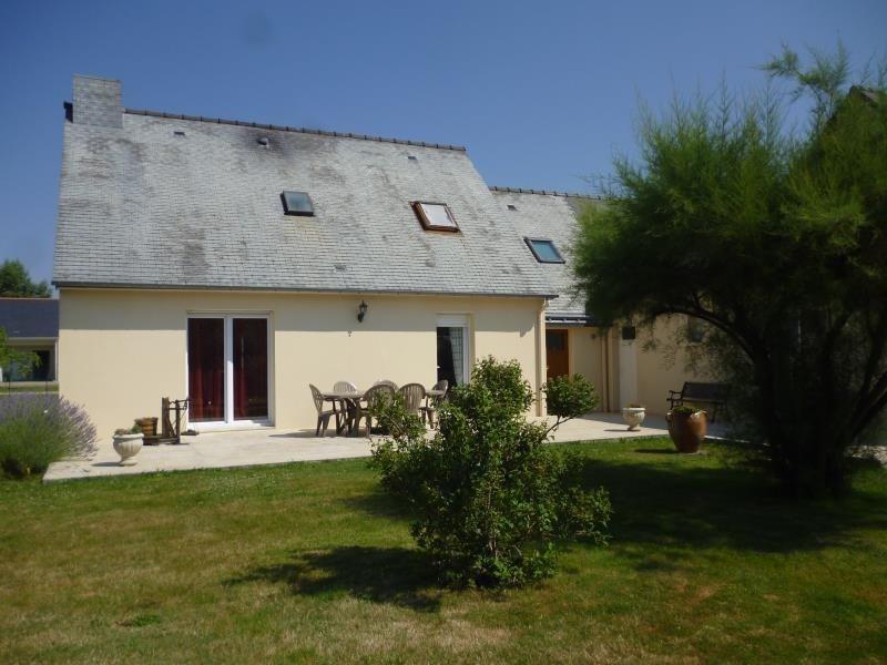 Vente maison / villa Grandchamps des fontaines 273000€ - Photo 1