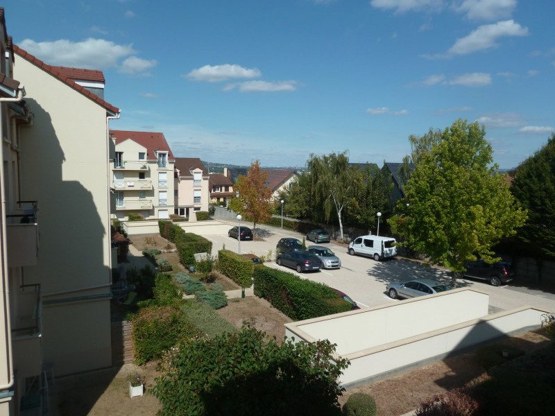 Rental apartment Poissy 830€ CC - Picture 7