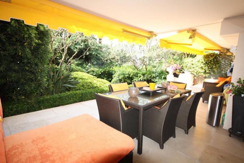 Продажa квартирa Cap d'antibes 570000€ - Фото 2