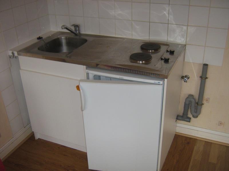 Alquiler  apartamento Le chesnay 685€ CC - Fotografía 4