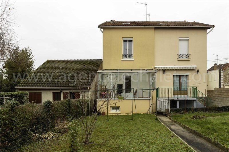 Sale house / villa Orly 269000€ - Picture 1