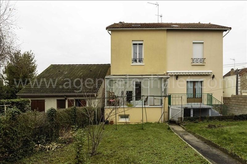 Vente maison / villa Orly 269000€ - Photo 1
