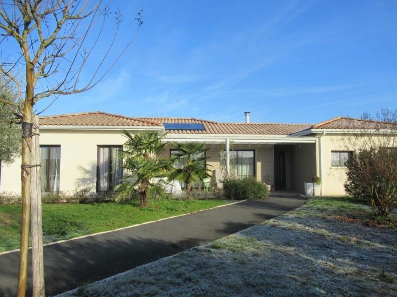 Sale house / villa Bergerac 462000€ - Picture 1
