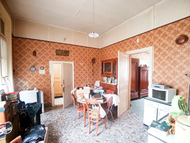 Sale house / villa Caudry 45000€ - Picture 5