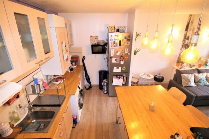 Sale apartment Vence 259000€ - Picture 3