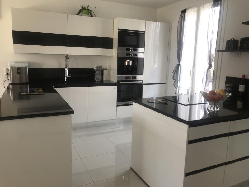 Sale house / villa Pontoise 334500€ - Picture 4