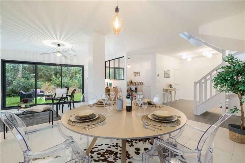 Deluxe sale house / villa Ville d'avray 938000€ - Picture 1
