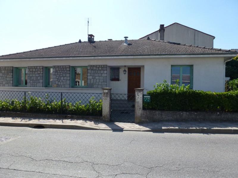 Vente maison / villa Chateauneuf de galaure 190000€ - Photo 20