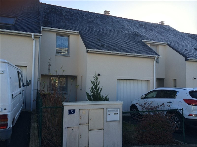 Vente maison / villa Angers 185500€ - Photo 3