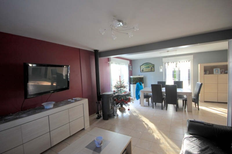 Sale house / villa Blonville sur mer 336 000€ - Picture 3