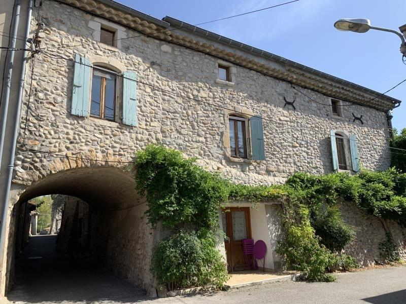 Vente maison / villa Vallon pont d'arc 330000€ - Photo 1