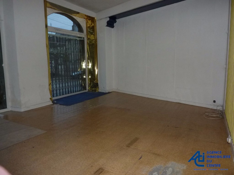 Rental empty room/storage Pontivy 405€ HC - Picture 3