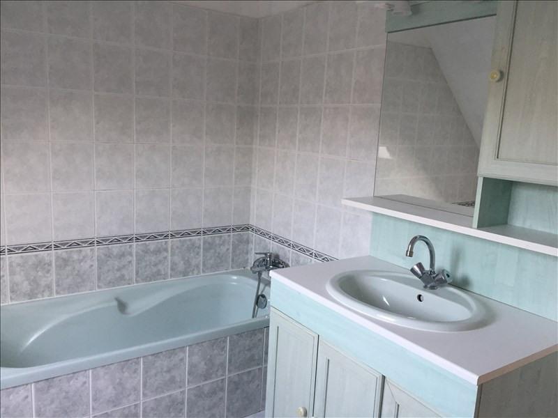 Vente maison / villa Vitre 214225€ - Photo 7