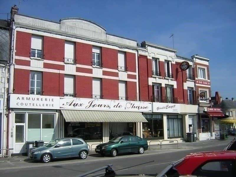 Location appartement Soissons 521€ CC - Photo 1