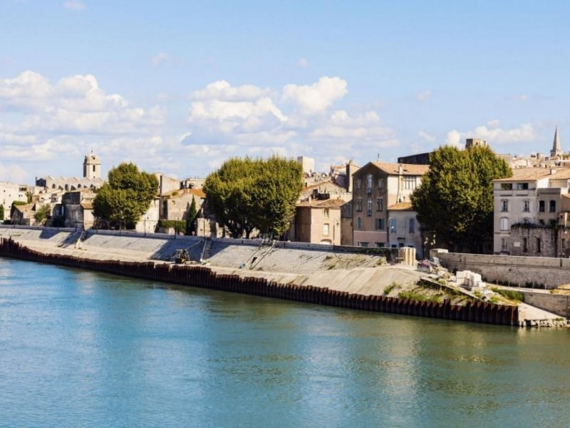 Kapitalanlag mietshaus Arles 685000€ - Fotografie 1