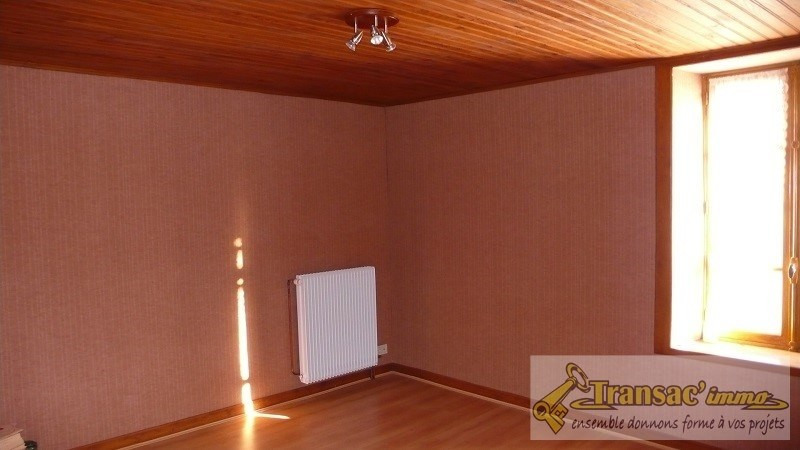 Vente maison / villa Sauviat 87 885€ - Photo 5