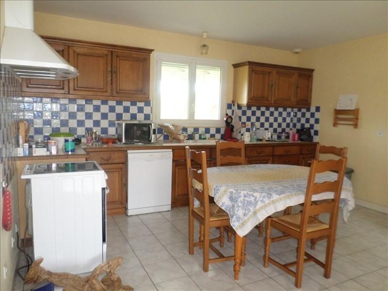Vente maison / villa Civaux 141000€ - Photo 4