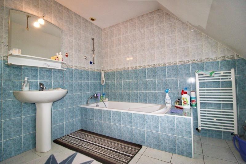Vente maison / villa Caudan 255600€ - Photo 4