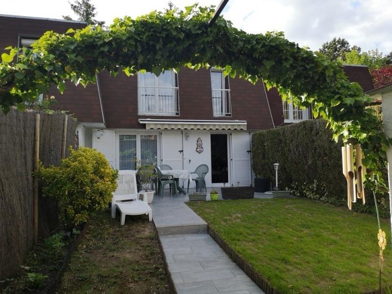 Vente maison / villa La queue en brie 299000€ - Photo 9