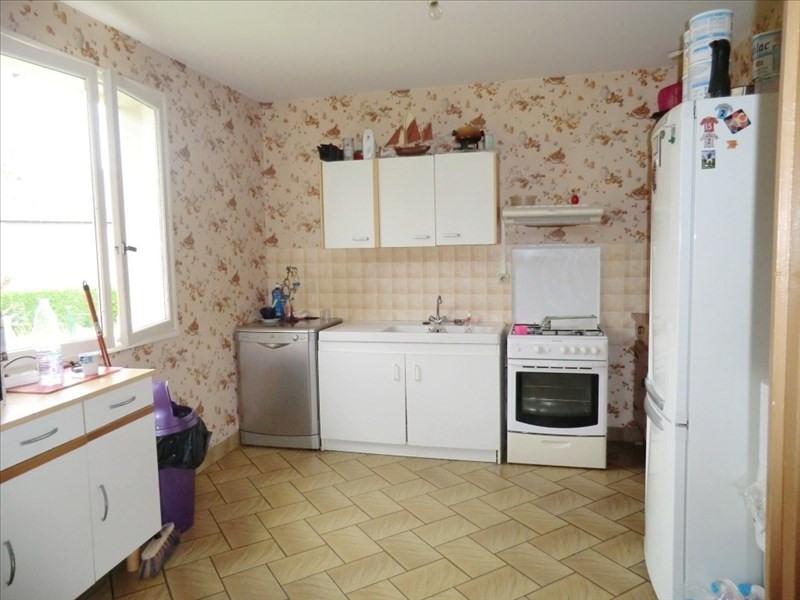 Vente maison / villa Fougeres 130000€ - Photo 3