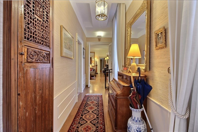 Deluxe sale apartment Toulouse 798000€ - Picture 4