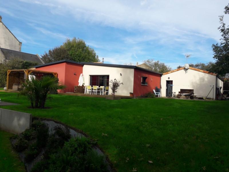 Sale house / villa Bretignolles 299730€ - Picture 1