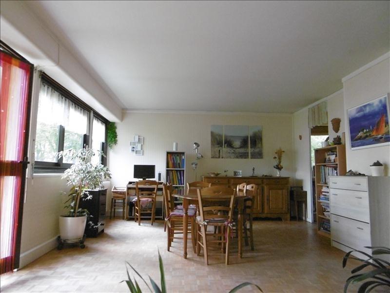 Vente appartement Bonsecours 169000€ - Photo 1