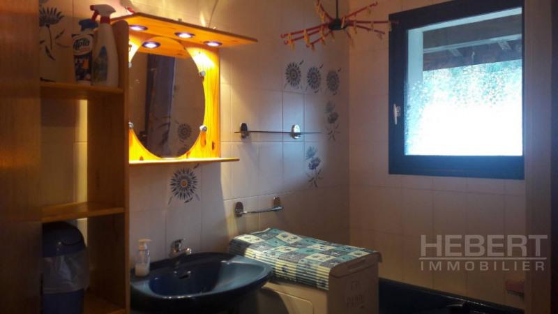 Sale apartment Saint gervais les bains 175000€ - Picture 5