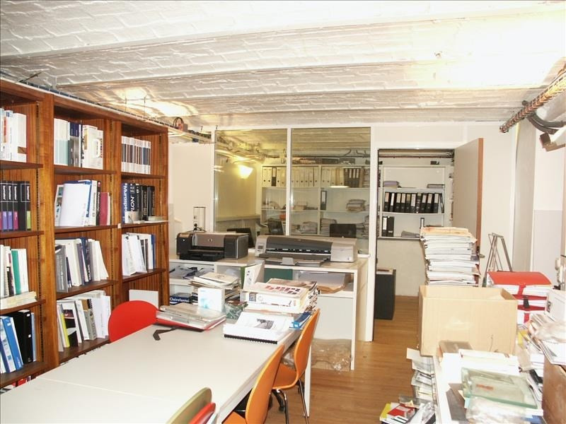 Vente local commercial Bois colombes 479 000€ - Photo 2