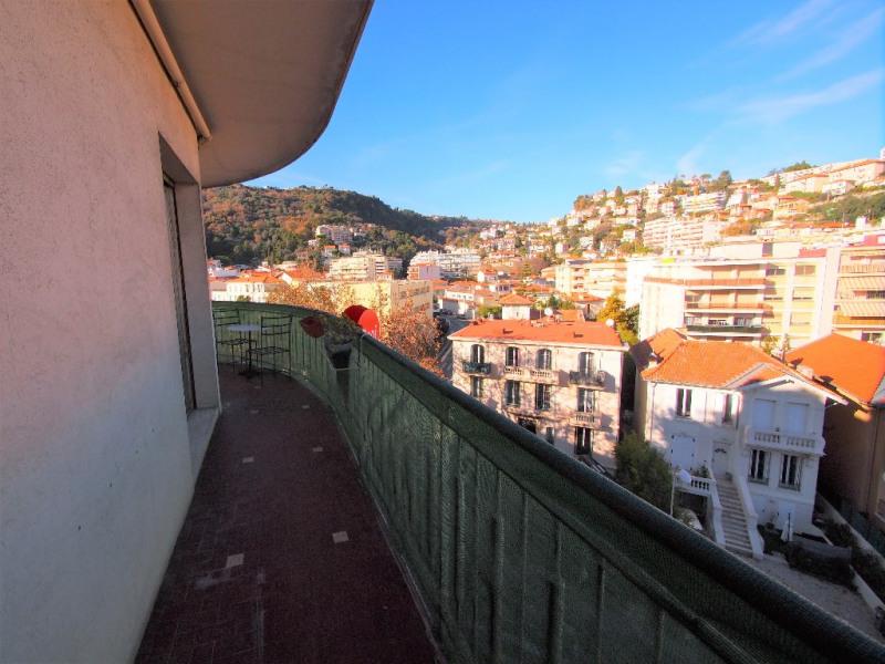 Rental apartment Nice 547€ CC - Picture 8
