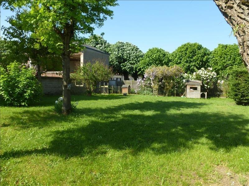 Sale house / villa Tigy 236000€ - Picture 2