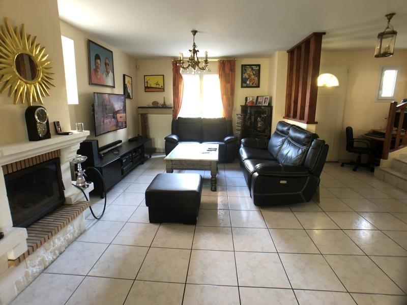 Sale house / villa Morsang sur orge 371700€ - Picture 1
