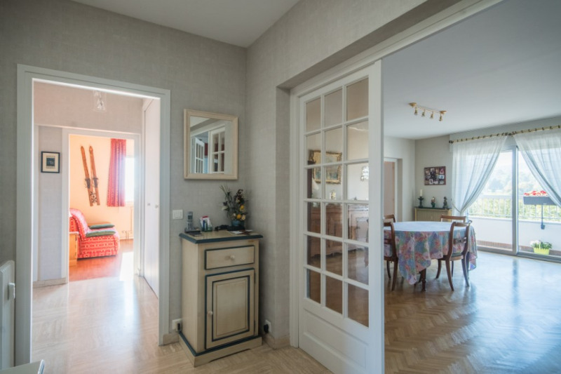 Sale apartment Barberaz 499 000€ - Picture 2