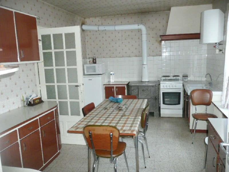 Vente maison / villa Ivoy le pre 81000€ - Photo 4
