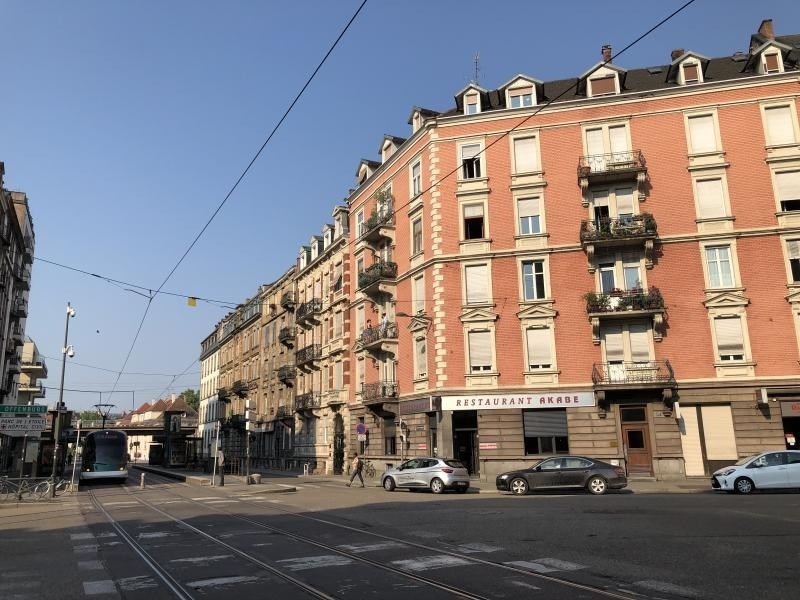 Commercial property sale shop Strasbourg 395900€ - Picture 12