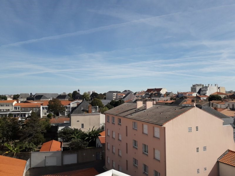 Sale apartment Les sables d'olonne 268200€ - Picture 4